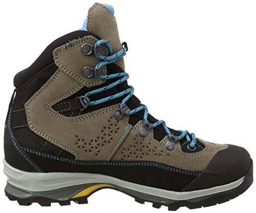 Dachstein DDS Mc Preber Boots WoMen Grey Hiking Black Wmn 4043 Taupe FgFHxqr