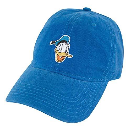 Donald Duck Dad Hat]()