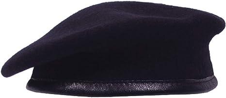 MFH 10104G Bundeswehr Commando Barett Blau//58