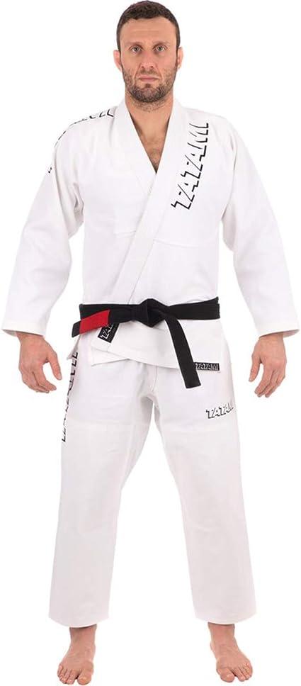 Tatami Fightwear Original BJJ Gi White