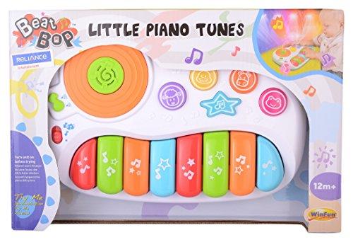 winfun little piano tunes