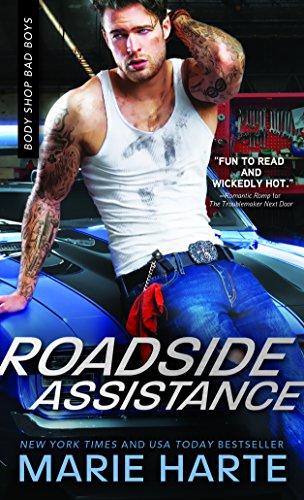- Roadside Assistance (Body Shop Bad Boys)