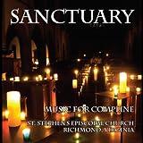 Sanctuary: Music for Compline: more info