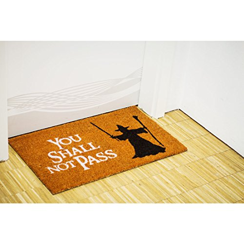 51PQYRwBxTL - You Shall Not Pass Doormat
