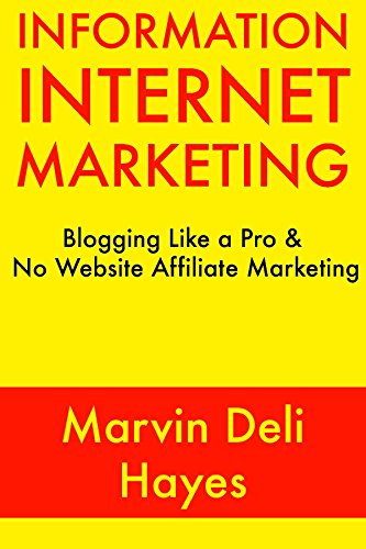 information-internet-marketing-blogging-like-a-pro-no-website-affiliate-marketing