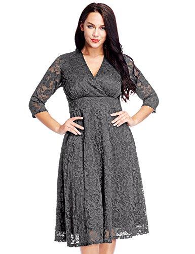 70 dress look - 4