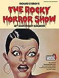 The Rocky Horror Show 40th Anniversary Songbook (Songbook & Download Card): Songbook, E-Bundle, Download (Audio) für Gesang, Klavier, Gitarre