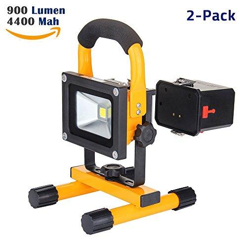 10W Work Light Detachable Waterproof product image