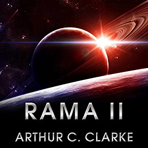 Rama II Audiobook