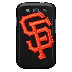 samsung galaxy s3 Shockproof cell phone carrying covers New Fashion Cases covers san francisco giants baseball