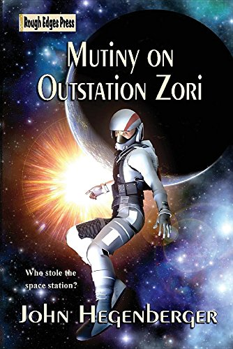 Mutiny on Outstation Zori