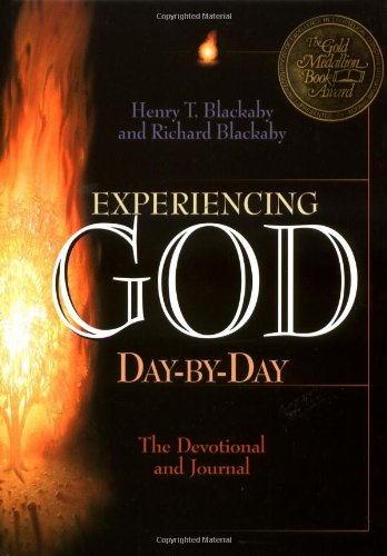 Experiencing God Day-By-Day: A Devotional and - Hawthorne Ca Mall