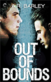 Out of Bounds (The Boundaries Series)