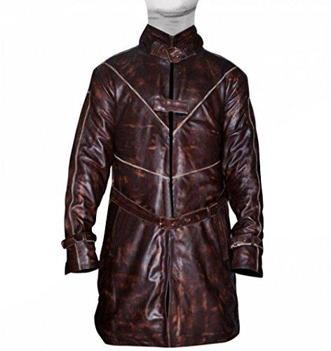 Martech Apparel Herren Trenchcoat Mantel