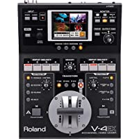 Edirol/Roland 4-Channel Digital Video Mixer with Effects, HDMI In/Out, USB..