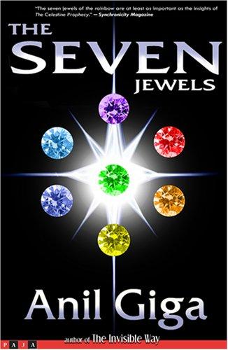 The Seven Jewels pdf epub