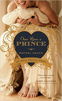 Once Upon a Prince (Royal Wedding Novel)