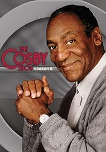 The Cosby Show: Season 8