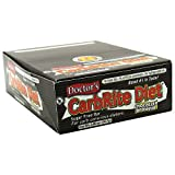 Universal Nutrition Doctor's CarbRite Sugar Free Bar - Chocolate Brownie - 12 - 2.00 oz (56.7 g) bars