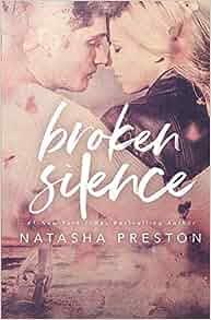Book Review: Broken Silence by Natasha Preston