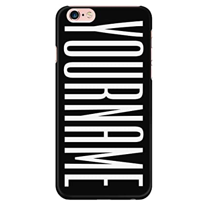 new york 5ae8c 9a4d7 Customizable Personalized Custom Name Brand Add Your Name Case for Apple  iPhone 5 | 5s | 6 | 6s| 7 | 6 Plus | 6s Plus | 7 Plus Otterbox Cover Cell  ...