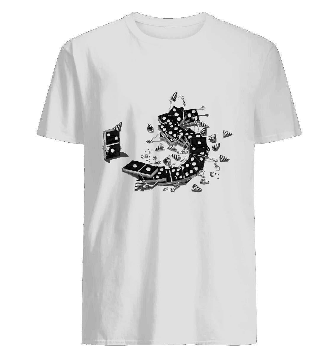 Domino Drunks 15 Shirts