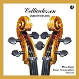 Cellicatessen - Duette für zwei Cellos