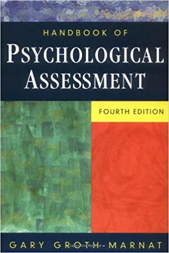 clinician s guide to psychological assessment and testing spores john m phd jd