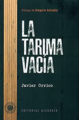 La tarima vacía (Ensayo Educación): Amazon.es: Orrico Martínez ...