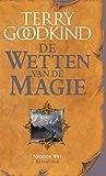 Ketenvuur (De wetten van de magie Book 9)