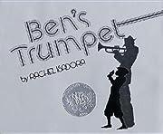 Ben's Trumpet[BENS TRUMPET][Paperback] por…