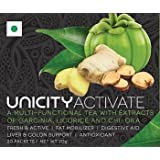 Unicity Activate - Multi Functional Tea With Garcinia, Licorice, Chi-Oka, 20 Gm
