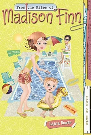 book cover of Sink Or Swim