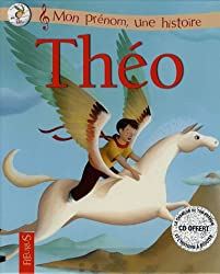 Théo (1CD audio)