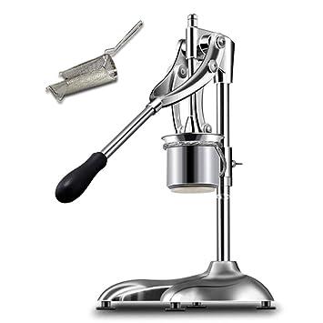 Extrusora de puré de papas, extrusora de cocina especial con herramientas para freír y set de freidoras.: Amazon.es: Hogar