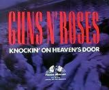 Guns N' Roses - Knockin' On Heaven's Door - Geffen Records - GED21736