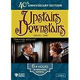Upstairs, Downstairs - Series 1