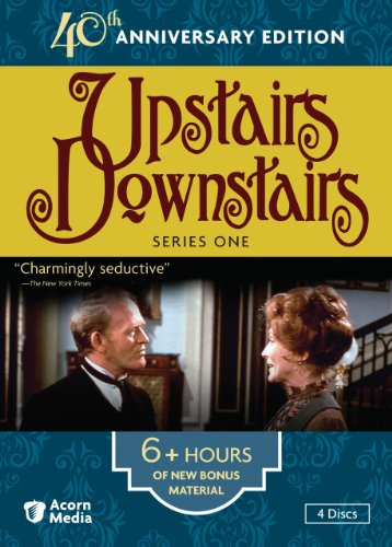 Upstairs Downstairs: Series One, 40th Anniversary Edition
