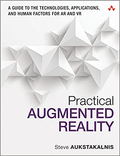Practical augmented reality a guide to the technologies practical augmented reality a guide to the technologies applications and human factors for ar and vr usability 1 steve aukstakalnis ebook amazon fandeluxe Gallery
