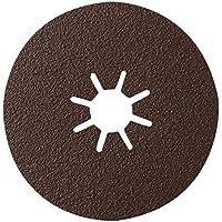 Ironside 240258 - Discos de fibra (125 mm