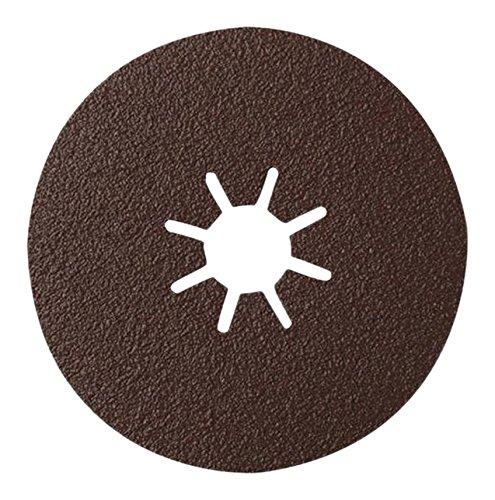 Ironside Fiberscheiben, Durchmesser 115 mm, K60 5 Stü ck, 240248
