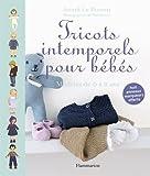 Tricots intemporels pour bebes