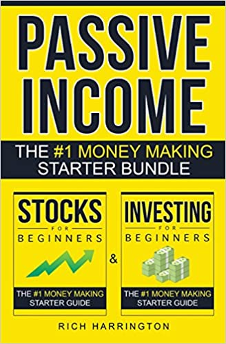 Amazon com: Passive Income: Investing for Beginners & Stocks for