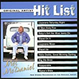 Original Hit List: Mel McDaniel
