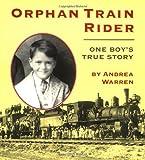 Orphan Train Rider