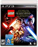 LEGO Star Wars The Force Awakens Playstation 3 - Standard Edition