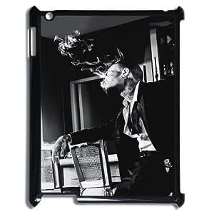 Hjqi - DIY Chris Brown Phone Case, Chris Brown Personalized Case for iPad2,iPad3,iPad4