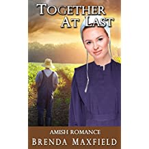 Amish Romance: Together at Last (Ruby's Story Book 3)