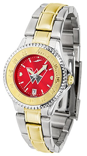 New - Ladies Western State Colorado University Mountaineers-Competitor Ladies Two-Tone AnoChrome
