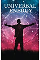 Universal Energy: Password & Personal Information Logbook: Volume 3 (Books in Disguise) Paperback
